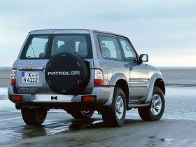 Ver foto 4 de Nissan Patrol 1997