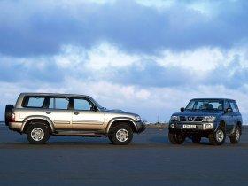 Ver foto 3 de Nissan Patrol 1997