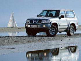 Ver foto 1 de Nissan Patrol 1997