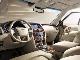 Ver foto 8 de Nissan Patrol 2010