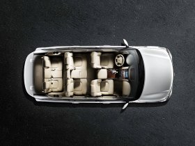 Ver foto 6 de Nissan Patrol 2010