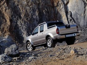 Ver foto 2 de Nissan Pick Up 2005