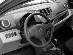 Ver foto 21 de Nissan Pixo 2008