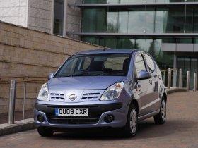 Ver foto 11 de Nissan Pixo 2008