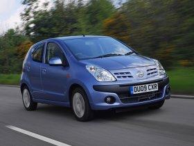 Ver foto 10 de Nissan Pixo 2008