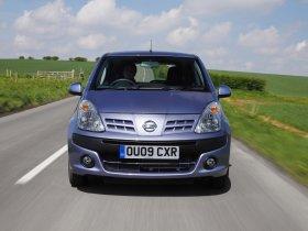 Ver foto 8 de Nissan Pixo 2008