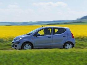 Ver foto 7 de Nissan Pixo 2008