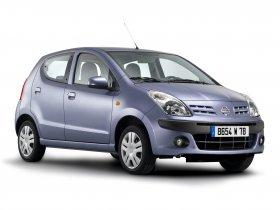 Ver foto 6 de Nissan Pixo 2008