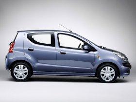 Ver foto 3 de Nissan Pixo 2008