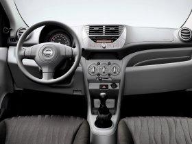 Ver foto 20 de Nissan Pixo 2008