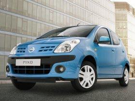 Ver foto 1 de Nissan Pixo 2008
