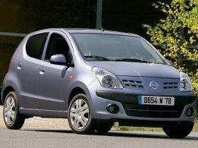 Ver foto 19 de Nissan Pixo 2008