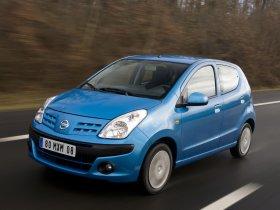 Ver foto 17 de Nissan Pixo 2008