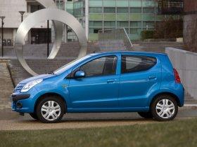 Ver foto 13 de Nissan Pixo 2008
