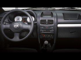Ver foto 3 de Nissan Platina 2008