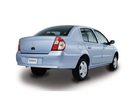Ver foto 2 de Nissan Platina 2008