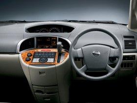 Ver foto 4 de Nissan Presage 2003