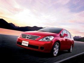 Ver foto 2 de Nissan Presage 2003