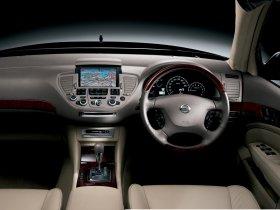 Ver foto 3 de Nissan President 2002