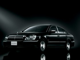 Ver foto 1 de Nissan President 2002