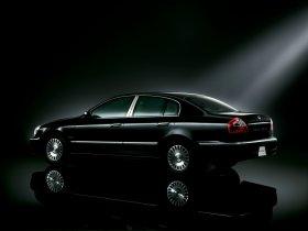 Ver foto 2 de Nissan President 2002