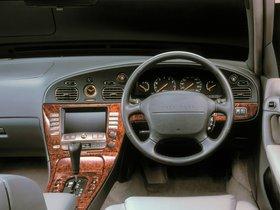 Ver foto 5 de Nissan President HG50 1990