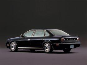 Ver foto 2 de Nissan President HG50 1990