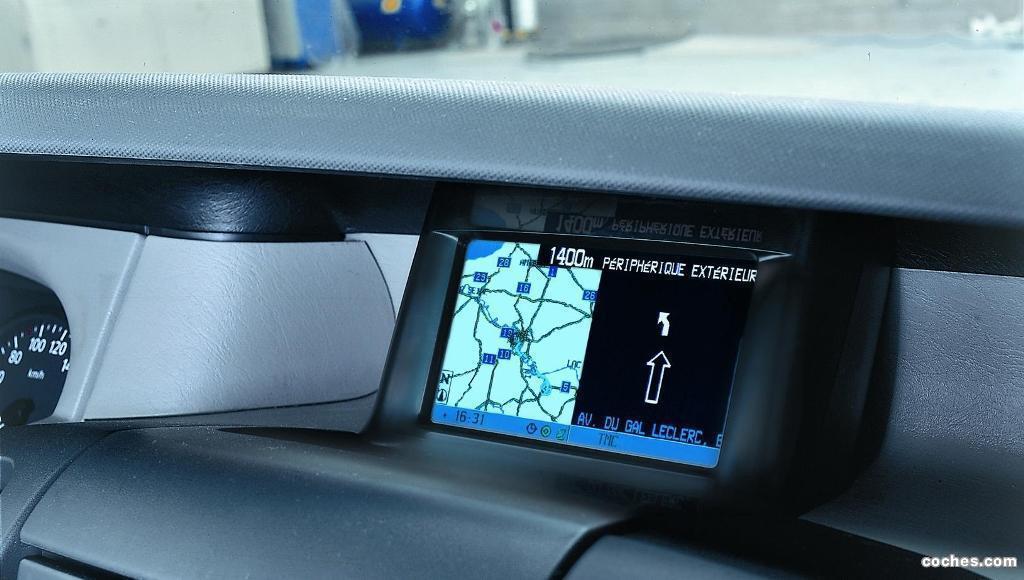 Foto 7 de Nissan Primastar Combi 2012