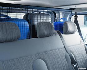 Ver foto 2 de Nissan Primastar Combi 2012
