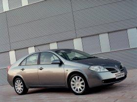 Ver foto 25 de Nissan Primera 2002