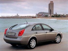 Ver foto 16 de Nissan Primera 2002