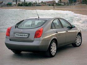Ver foto 15 de Nissan Primera 2002