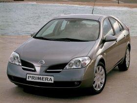 Ver foto 14 de Nissan Primera 2002
