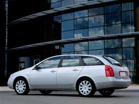 Ver foto 13 de Nissan Primera 2002