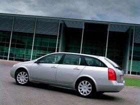 Ver foto 12 de Nissan Primera 2002