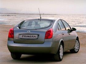 Ver foto 11 de Nissan Primera 2002