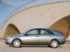 Ver foto 10 de Nissan Primera 2002
