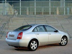 Ver foto 9 de Nissan Primera 2002