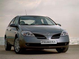 Ver foto 7 de Nissan Primera 2002