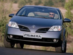 Ver foto 19 de Nissan Primera 2002