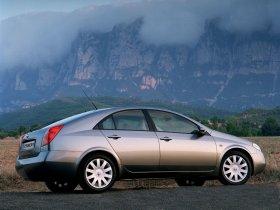 Ver foto 17 de Nissan Primera 2002