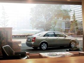 Ver foto 6 de Nissan Primera 2002