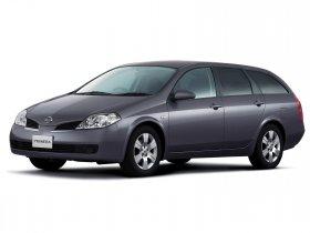 Ver foto 5 de Nissan Primera 2002