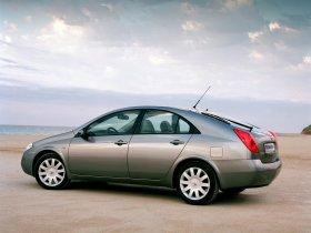 Ver foto 4 de Nissan Primera 2002