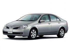 Ver foto 3 de Nissan Primera 2002