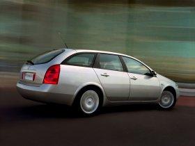 Ver foto 2 de Nissan Primera 2002