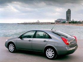 Ver foto 24 de Nissan Primera 2002