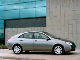 Ver foto 23 de Nissan Primera 2002