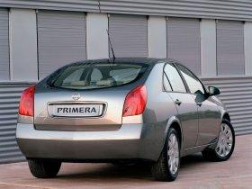 Ver foto 22 de Nissan Primera 2002