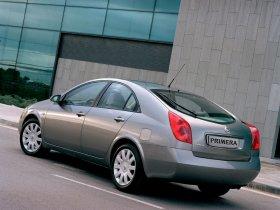 Ver foto 21 de Nissan Primera 2002